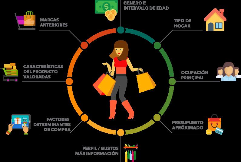 Definición del consumidor final