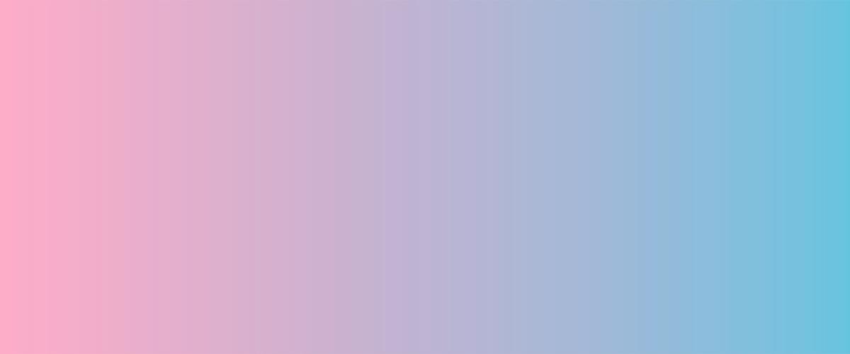 Fondo azul y rosa